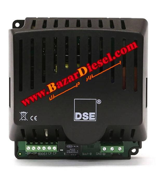 باتری شارژر دیزل ژنراتور دیپسی DSE9130