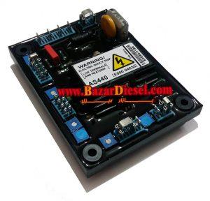 Automatic Voltage Regulator Stamford AVR AS440