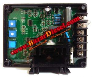 قیمت رگولاتور ولتاژ ژنراتور AVR 12
