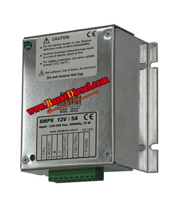 باتری شارژر دیزل ژنراتور