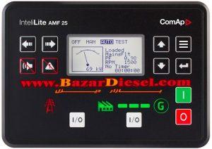 برد کامپ ComAp InteliLite NT AMF25