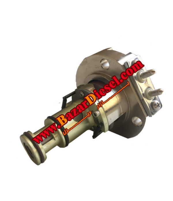 قیمت اکچویتور کامینز cummins actuator 3408324