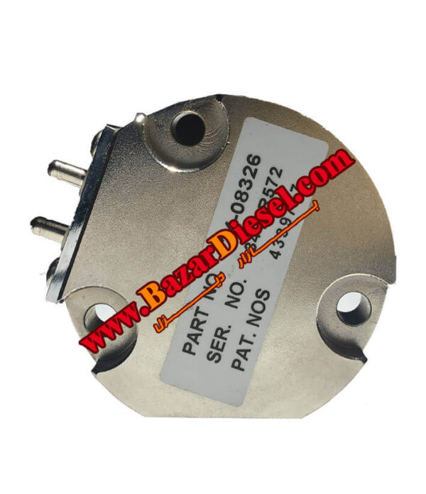 فروش اکچویتور کمنز cummins actuator 3408326