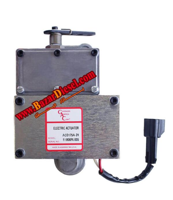 اکچویتور الکتریکی GAC Actuator ACD175A-24