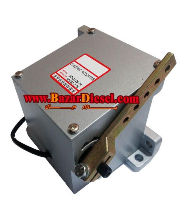 اجزای اکچویتور GAC Actuator ADC225S-24