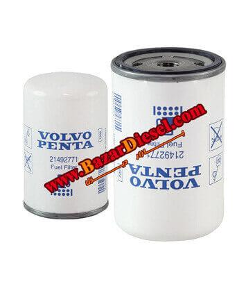 فیلتر گازوئیل دیزل ژنراتور