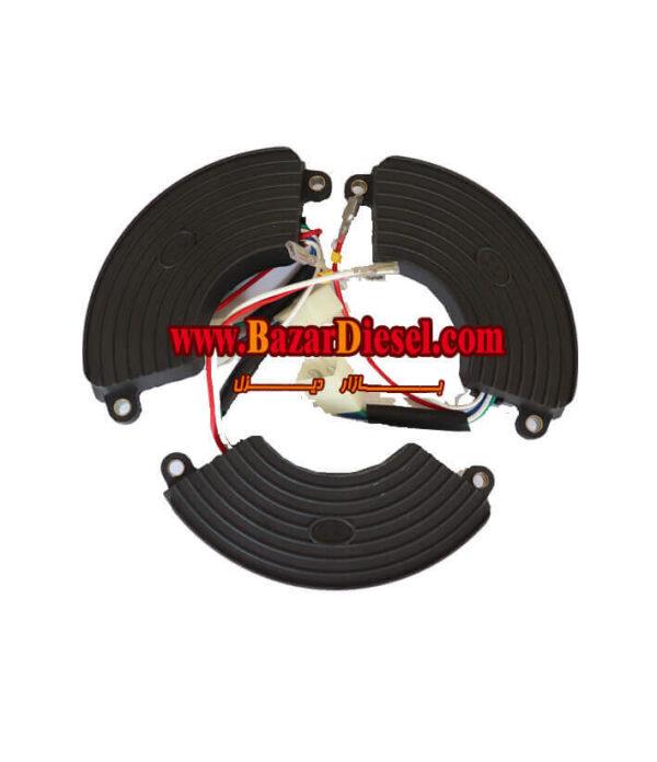رگولاتور موتور برق