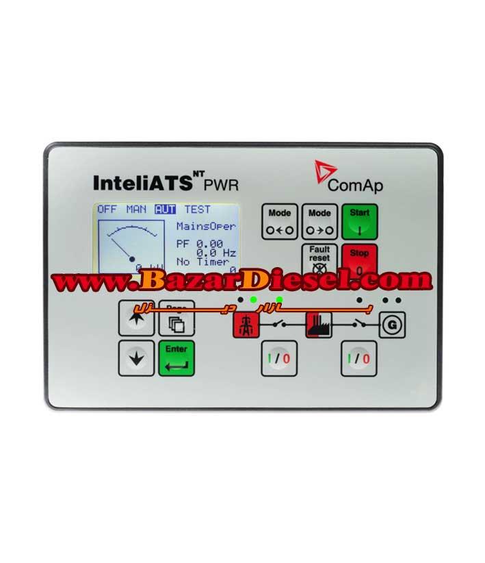 برد کامپ InteliATS NT PWR