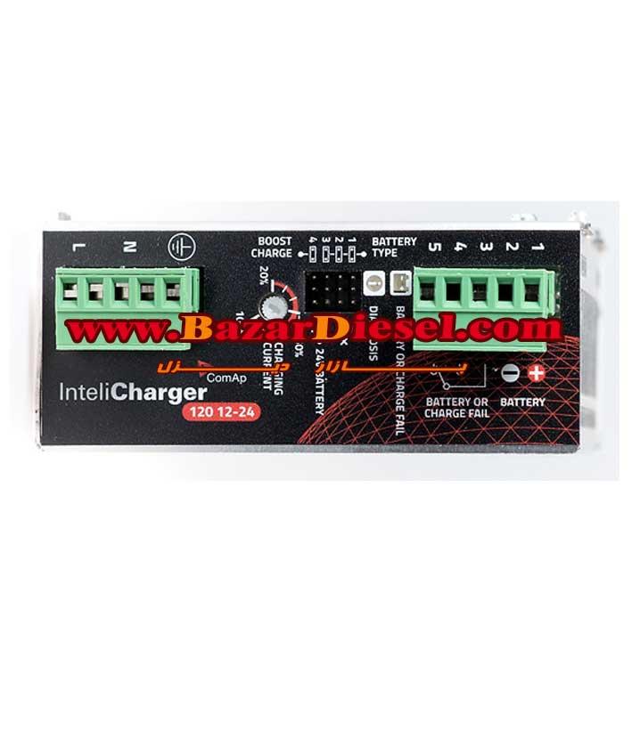 باتری شارژر کومپ InteliCharger 120